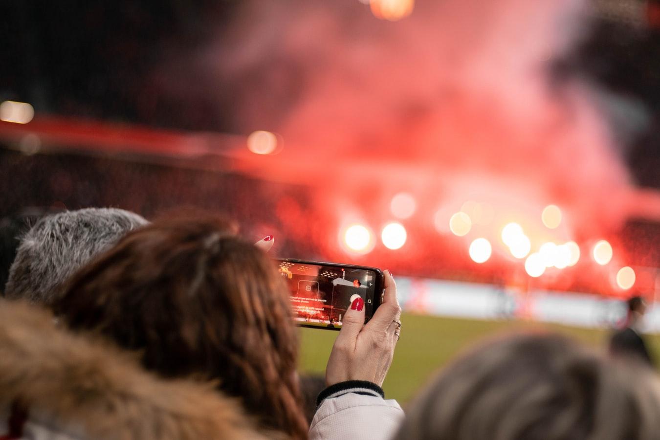 Strategi Agar Sukses Bermain Judi Bola Online
